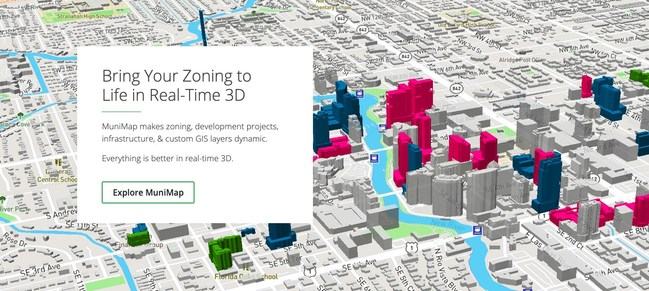 Florida Cities Turn to Gridics to Digitize Parcel-Level Zoning & Housing Data