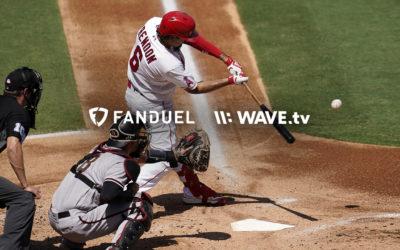 FanDuel and Wave.TV ink social media-driven sports betting partnership